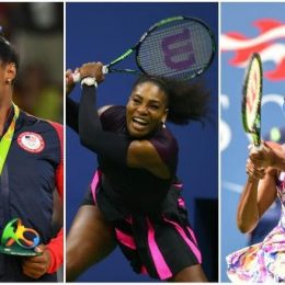 US superstars Serena and Venus Williams and Simone Biles given drugs exemption, Russian hackers reveal
